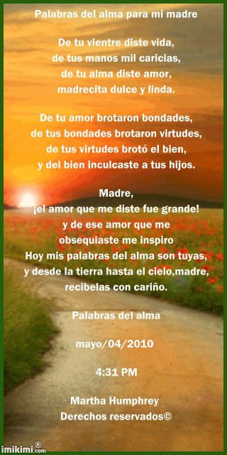 Para Las Madres Argentinas Carmemarirosis Blog