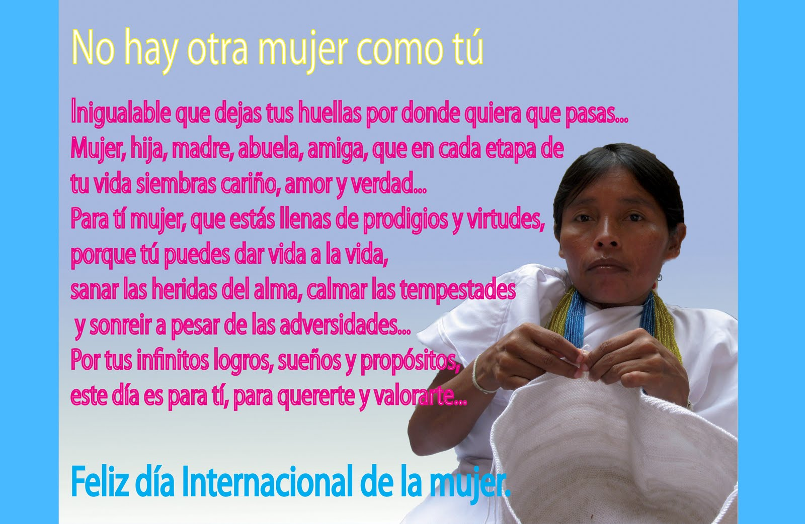 De La Poema Calcuta Teresa De Madre